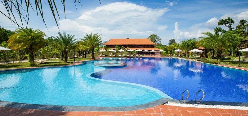 Hôtel Maison Du Vietnam Resort et Spa 3*