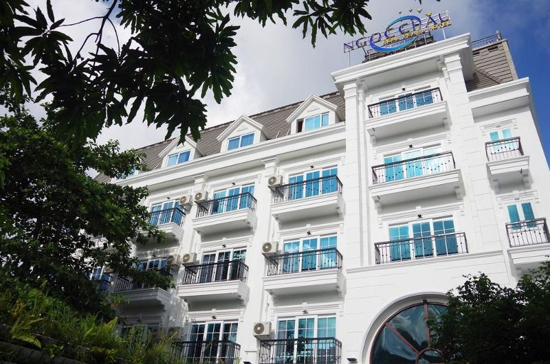 Ngoc Chau Hôtel 3*