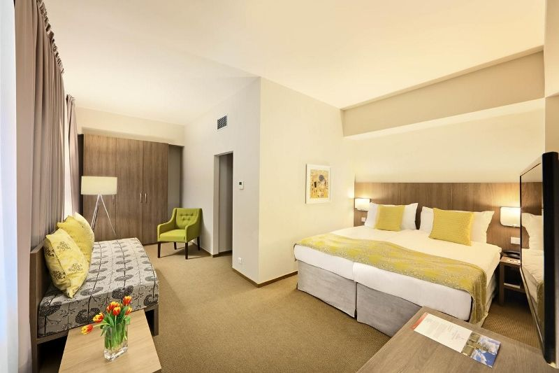 République Tchèque - Prague - Hôtel International Prague 4* «sans transfert»