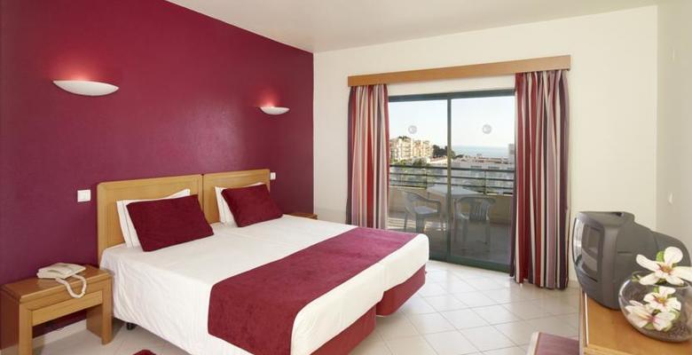 Portugal - Algarve - Hôtel Forte Da Oura 4*
