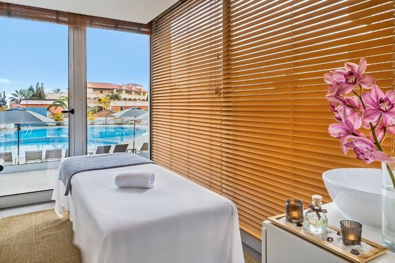 Madère - Ile de Madère - Hôtel Allegro Madeira 4* Adult Only