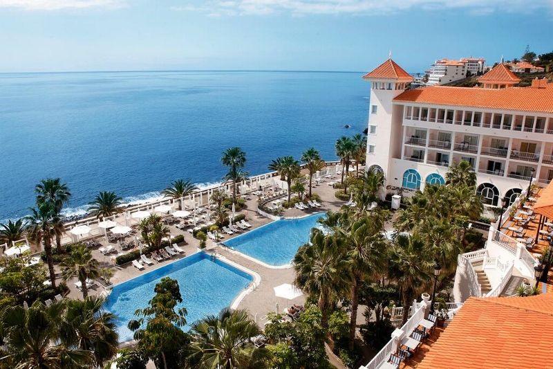 Riu Palace Madeira 4 *