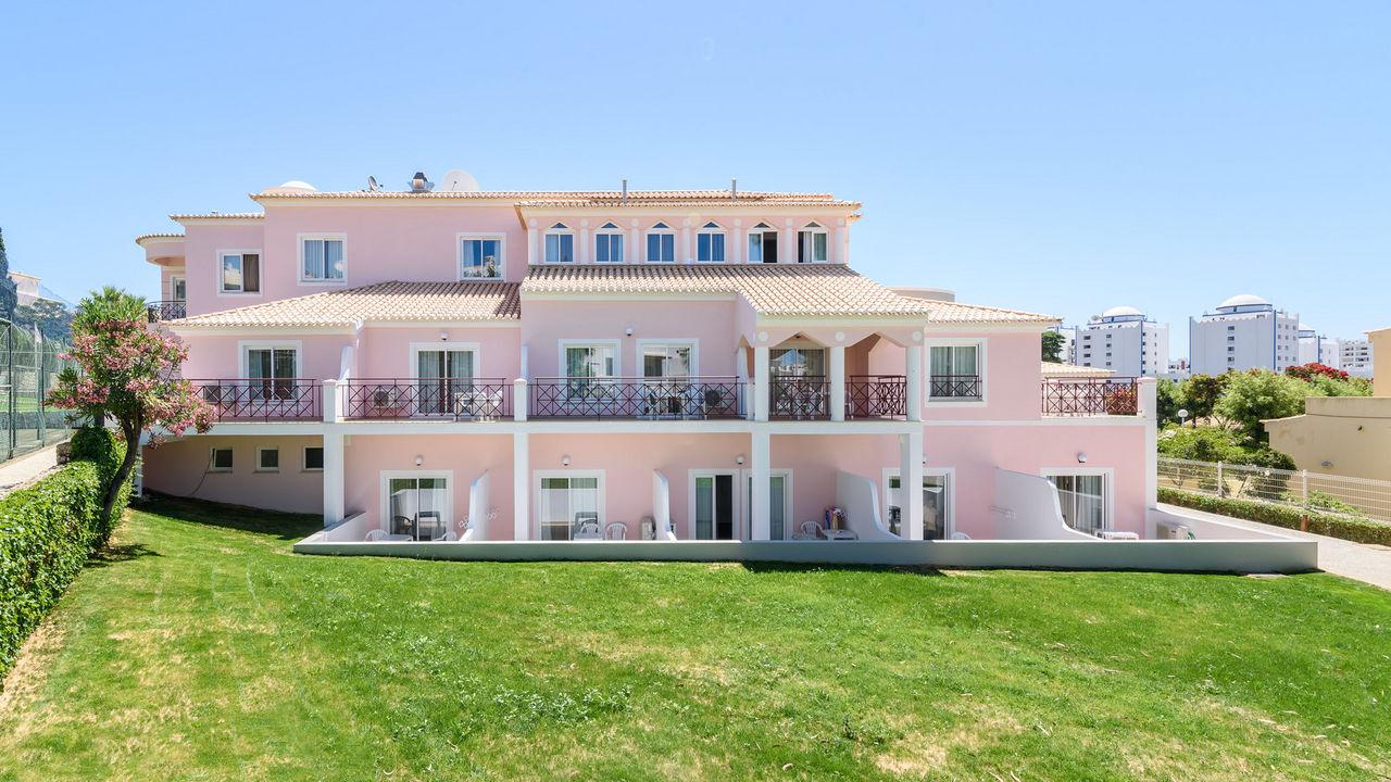 Hotel Vila Rosa 3* - voyage  - sejour