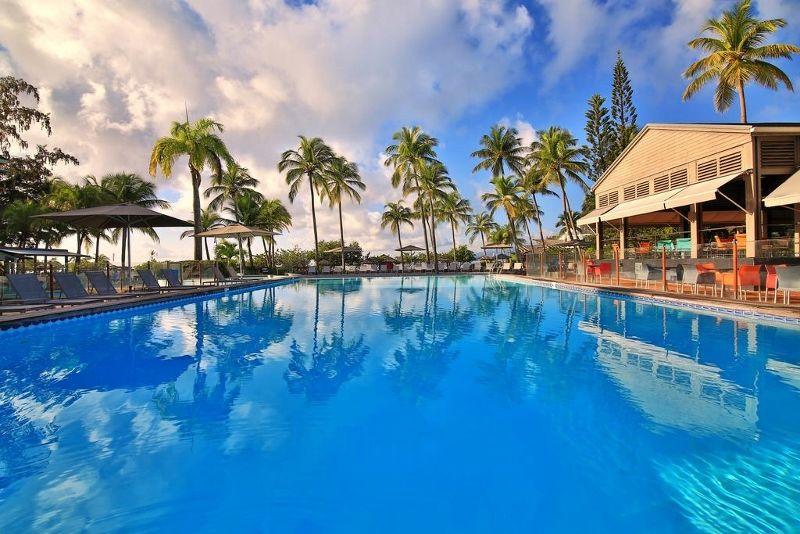 La Créole Beach Hôtel & Spa 4* avec Location de voiture