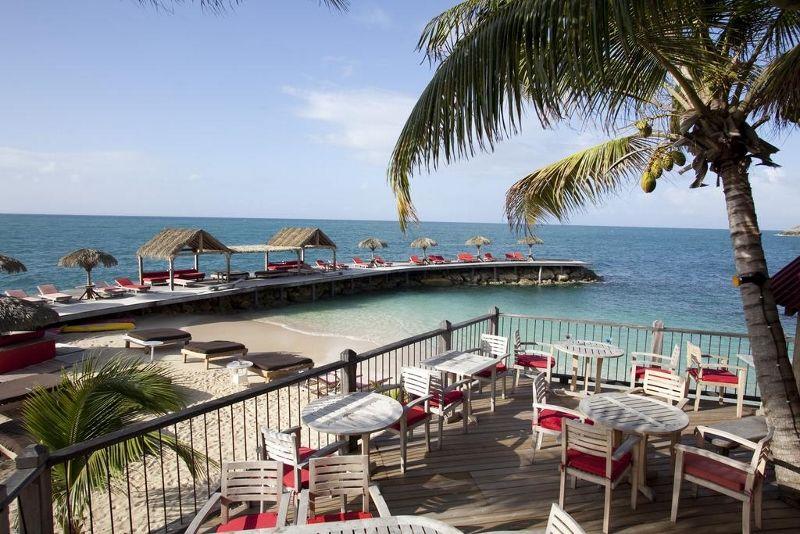 Toubana hotel spa 4 guadeloupe avec voyages leclerc boomerang ref 421998 - Location mobil home leclerc ...