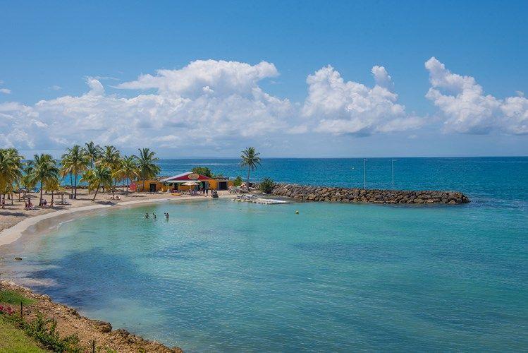 Hôtel Karibea Beach Resort Gosier 3*