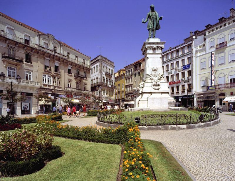 Circuit Panoramas du Portugal - 1