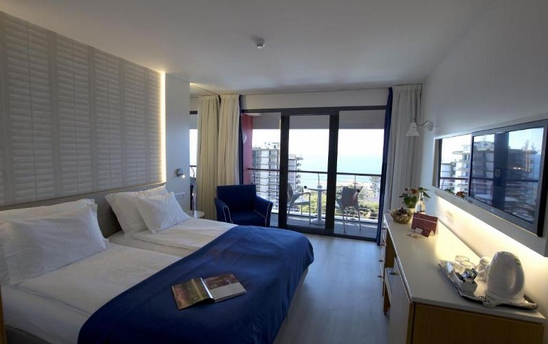 Madère - Ile de Madère - Hôtel Four Views Monumental Lido 4*