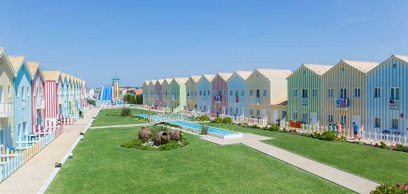 Séjour Lisbonne - Hotel Cristal Praia Resort & Spa 4*