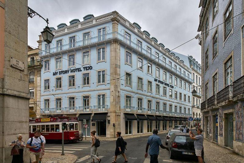 Séjour Portugal - My Story Tejo 3* Boutique hotel