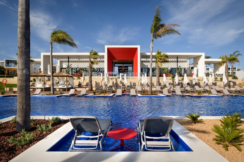 Pestana Blue Alvor Beach & Golf hôtel 5 *