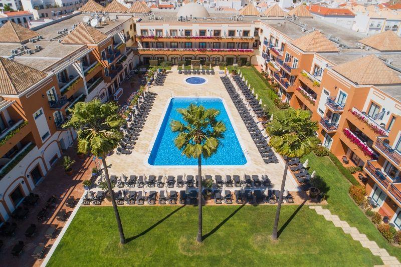 Séjour Algarve - Vila Galé Tavira 4*
