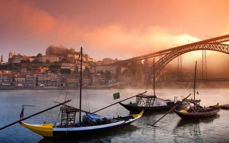 Autotour au coeur de Douro et de la Serra - voyage  - sejour