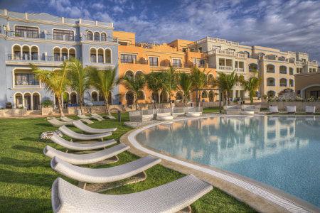 République Dominicaine - Cap Cana - Hôtel Alsol Luxury Village 5*