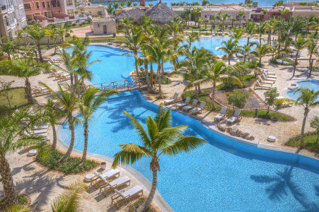 République Dominicaine - Cap Cana - Hôtel Alsol Luxury Village 5*