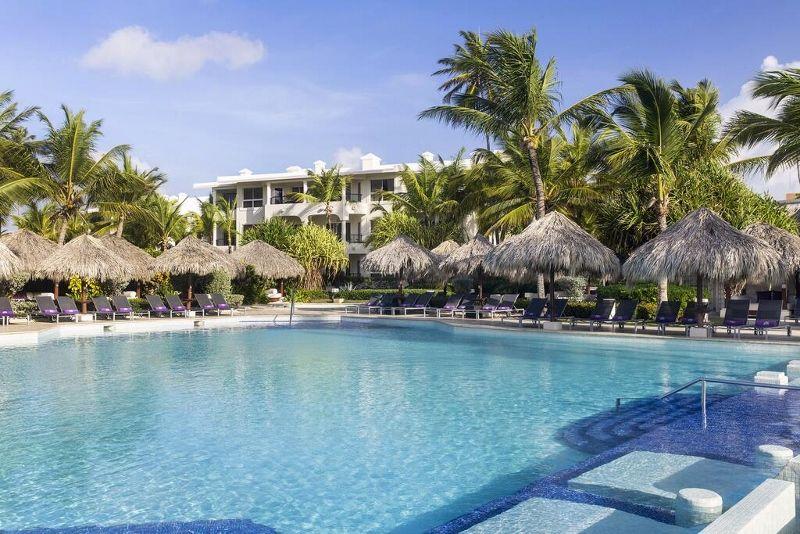 The Reserve at Paradisus Palma Real Golf & Spa Resort 5*