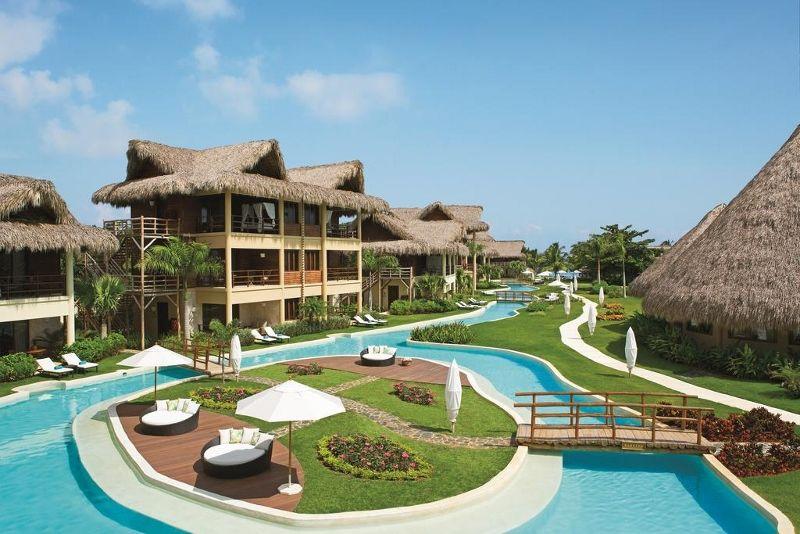 Séjour Samana - Zoetry Agua Punta Cana 5*