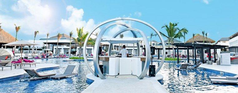 hotel chic punta cana resort by royalton 5 uvero alto republique dominicaine avec voyages. Black Bedroom Furniture Sets. Home Design Ideas
