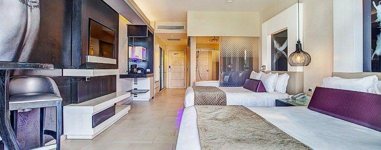 République Dominicaine - Uvero Alto - Hôtel CHIC Punta Cana Resort by Royalton 5*