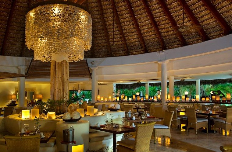 République Dominicaine - Bavaro - Hôtel Melia Caribe Tropical 5*