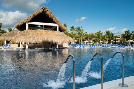 République Dominicaine - Bavaro - Hôtel Memories Splash Punta Cana 4*