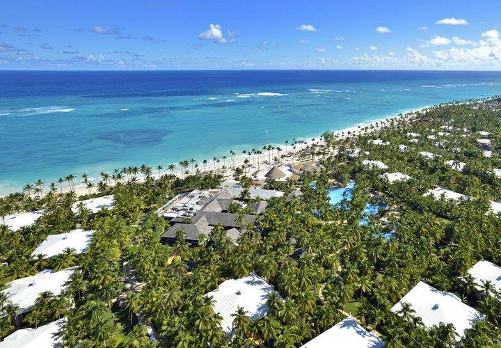 Paradisus Punta Cana Resort 5* - voyage  - sejour