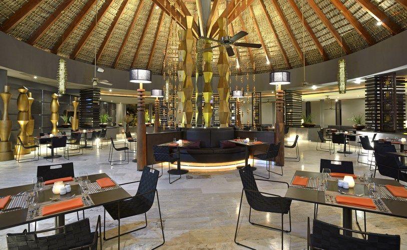hotel paradisus punta cana resort 5 bavaro republique dominicaine avec voyages leclerc. Black Bedroom Furniture Sets. Home Design Ideas