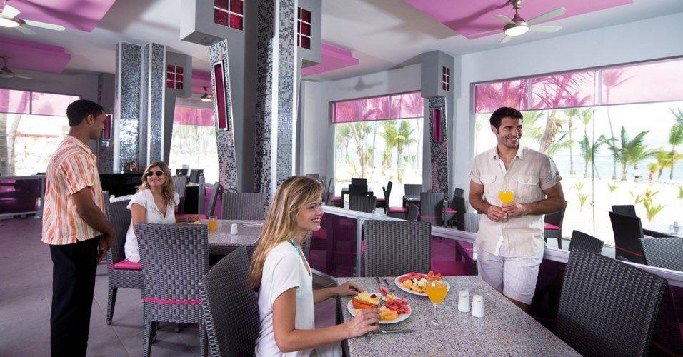 République Dominicaine - Punta Cana - Hôtel Riu Palace Bavaro 5*