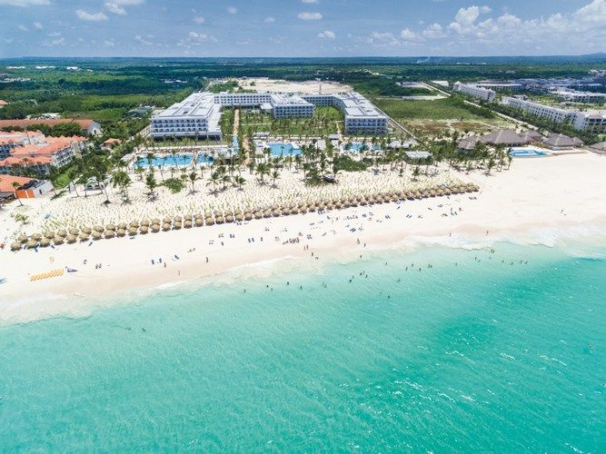 Riu Republica 5* - ADULTS ONLY