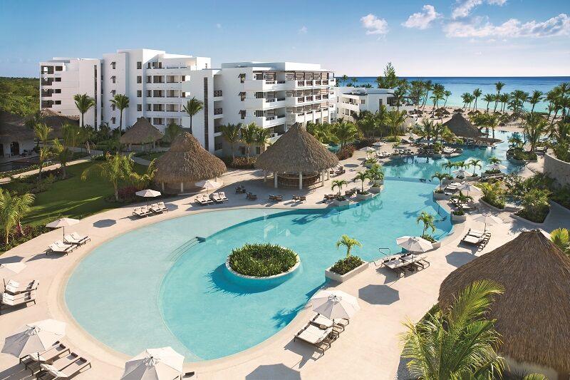 Secrets Cap Cana Resort & Spa 5* - Adult Only +18