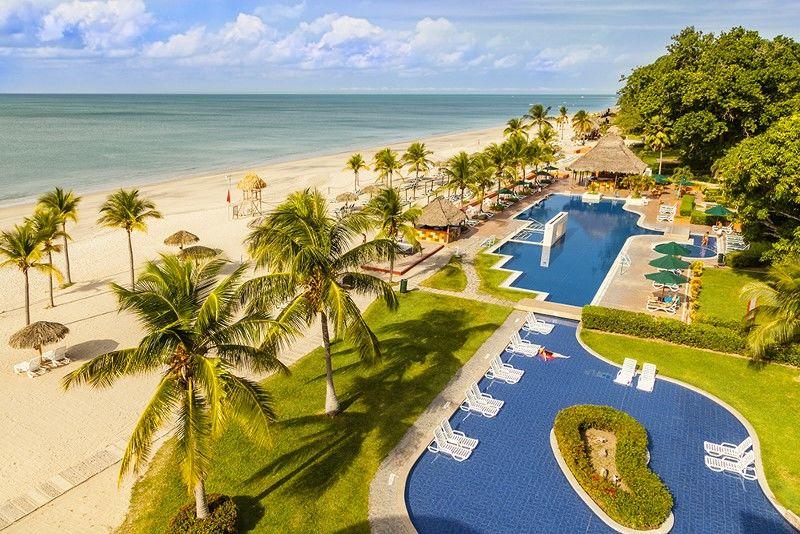 Panama - Hôtel Royal Decameron Panama 4*
