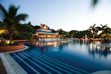 Royal decameron beach resort golf & villas 4* - tout...