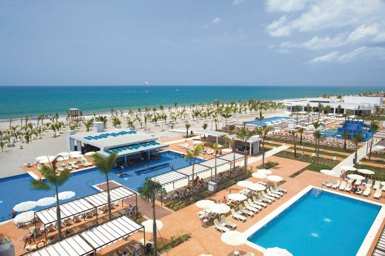 HOTEL RIU PLAYA BLANCA 5* - voyage  - sejour