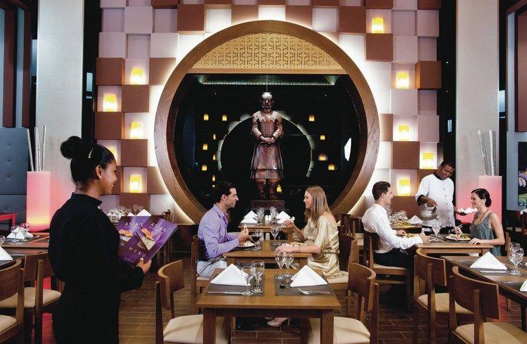 Panama - Hôtel Riu Playa Blanca 5*