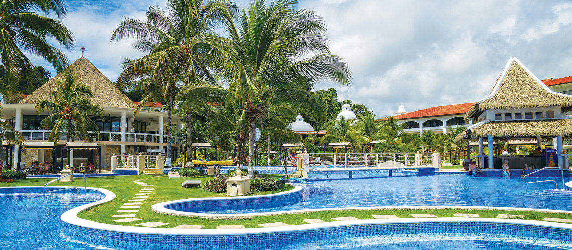 Panama - Circuit à la Découverte du Panama avec Extension au Dreams Delight Playa Bonita Panama 5*