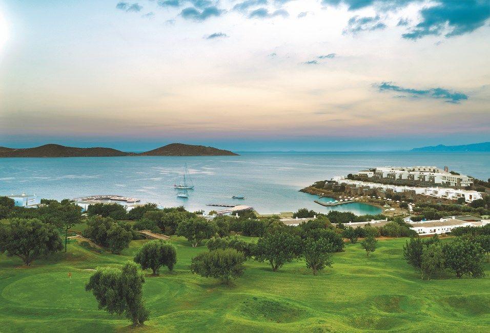 Porto Elounda Golf & Spa Resort 5* - voyage  - sejour