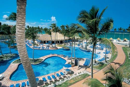 Occidental Caribe 4* - voyage  - sejour