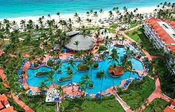 République Dominicaine - Bavaro - Hôtel Occidental Caribe 4*