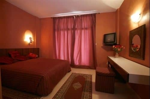 Hotel Agdal 3 Marrakech Maroc Avec Voyages Leclerc Boomerang Ref 417564