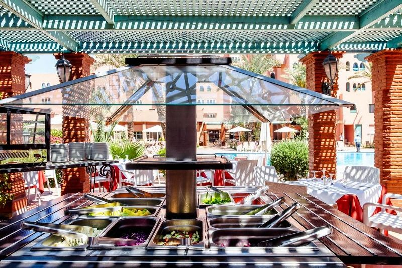 Liste Des Hotels  Ef Bf Bd Marrakech