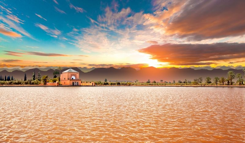 Séjour Maroc - Riad Dar Justo