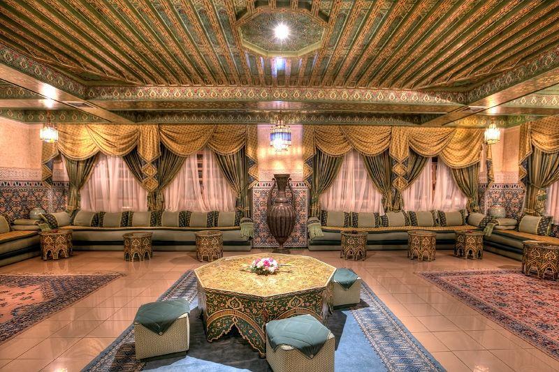 Maroc - Marrakech - Hôtel Sangho Privilège Resort & Spa 4*