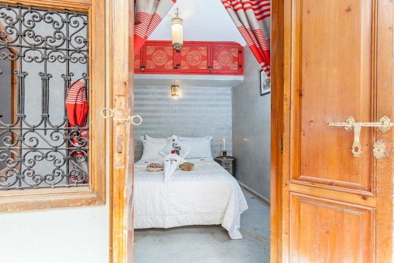 Maroc - Marrakech - Hôtel Dar Assila 3*