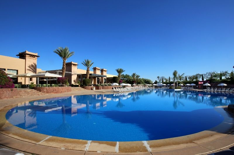 Club Coralia Dar Atlas Resort & Spa 4*