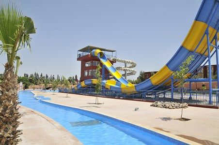 Photo n° 11 Eden Andalou Aquapark & Spa 5*