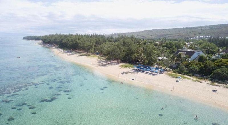 Réunion - Hôtel Le Nautile Beach Front 3*