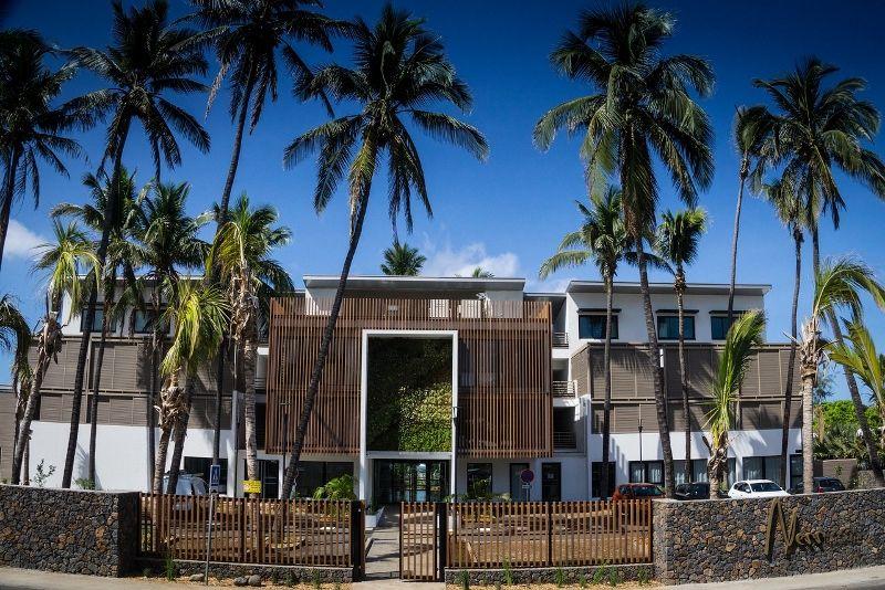 Réunion - Hôtel-Résidence Ness by D-Ocean 4*