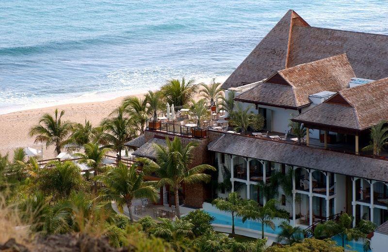 Combiné La Réunion Maurice -Le Saint Alexis 4*& Kappa club Maritim Crystals Beach 4* - voyage  - sejour