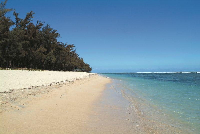 Combiné Au Coeur de l'Océan Indien - Extension Club Coralia Peninsula Bay 4* - voyage  - sejour
