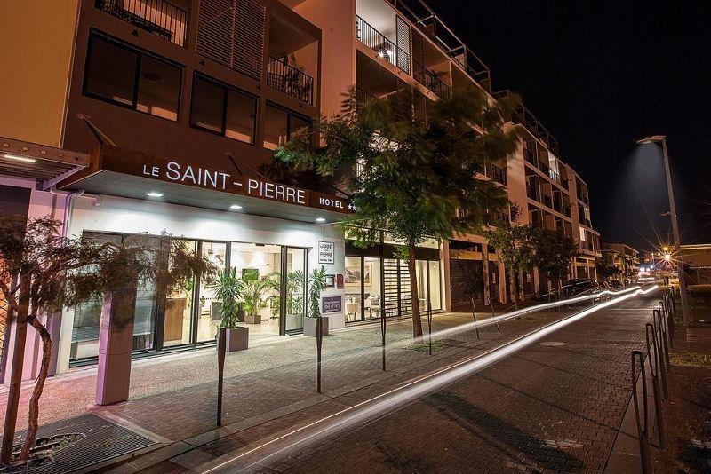Le Saint Pierre Hotel 3 *